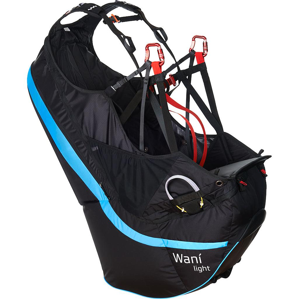 Woody Valley Wani Light Gr. L (2,6kg) 165-185cm Arctic Blue