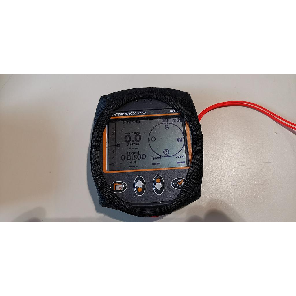Skytraxx 2.0 Plus 185g GPS (Kommission)