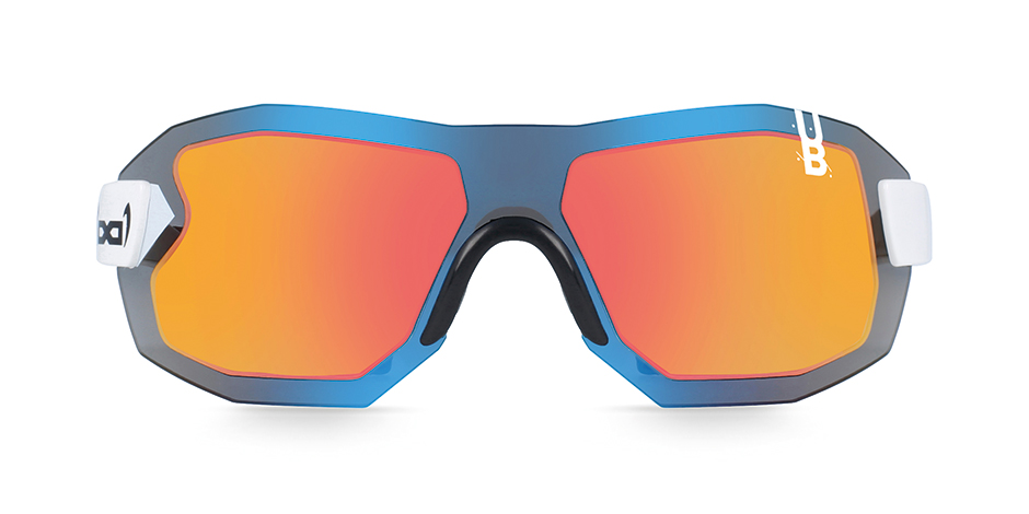 Gloryfy G9 Radical Helioz blue
